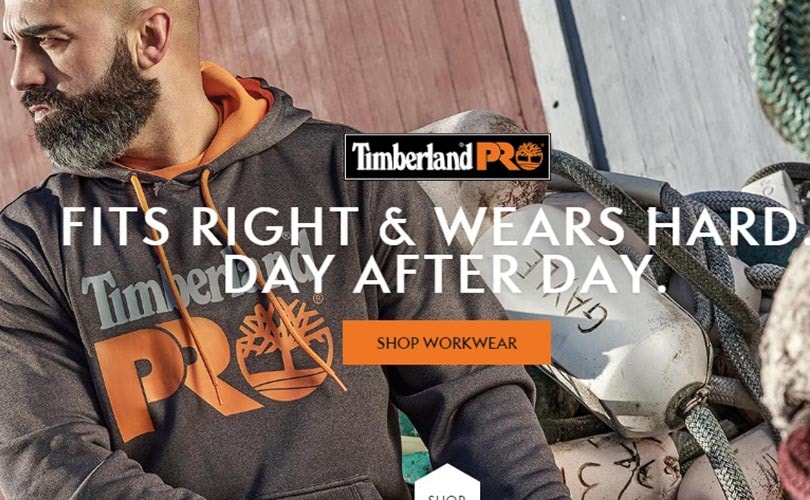 Jim Pisani promoted as Global Brand President of Timberland
