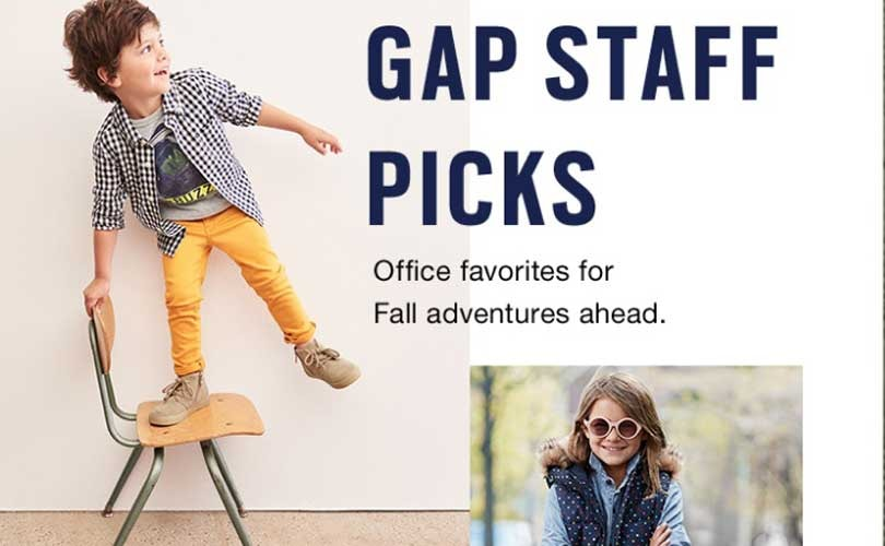 Gap appoints Brian Goldner to its board of directors