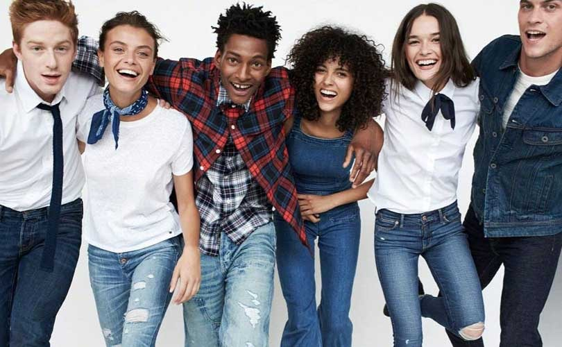 Abercrombie & Fitch to open debut prototype store in early 2017