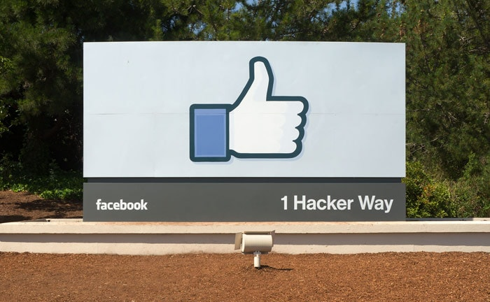 Facebook vs Adblockers, a battle against online ads