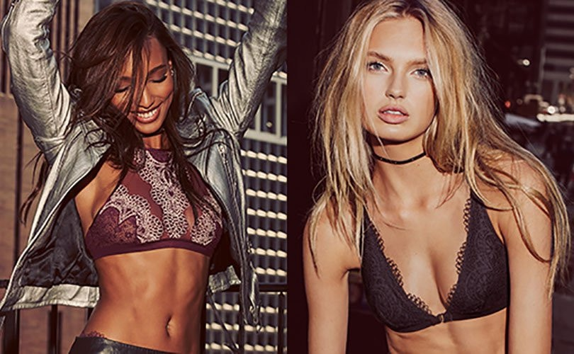 What will happen if Victoria's Secret continues to cut its prices?