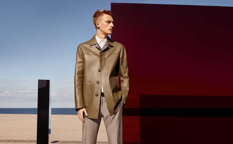 Hugo Boss expects stable sales growth in FY17