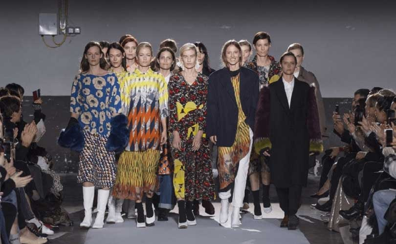Dries Van Noten acquired by Puig
