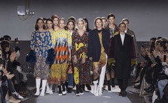 Preview: Ready-to-Wear International Fashion Weeks AW18