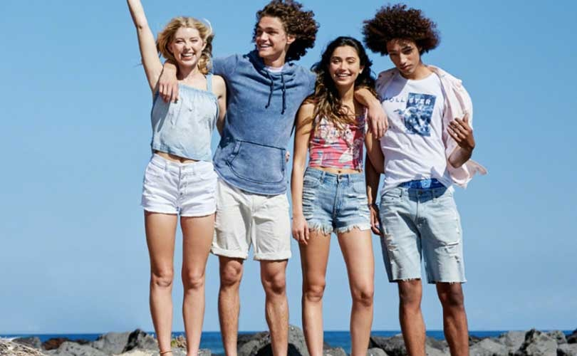 Abercrombie & Fitch Q1 net loss widens to 0.91 dollar per share