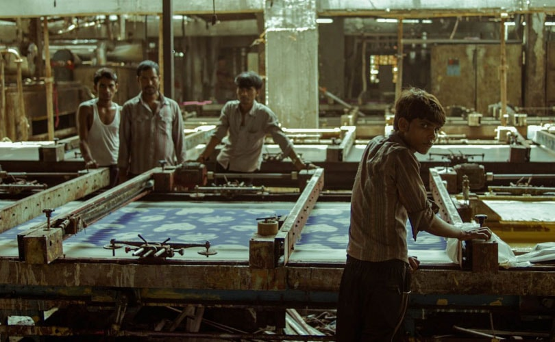 New documentary exposes the harsh reality of factory workers