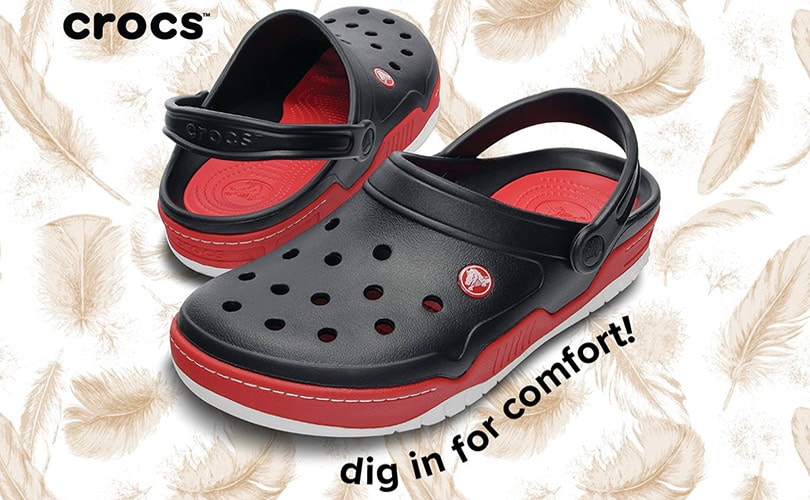 Crocs posts Q2 per share earnings of 0.20 dollar