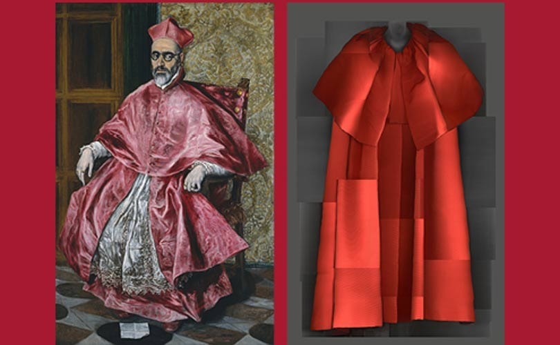 The Met's next exhibit to focus on fashion and Catholic imagination