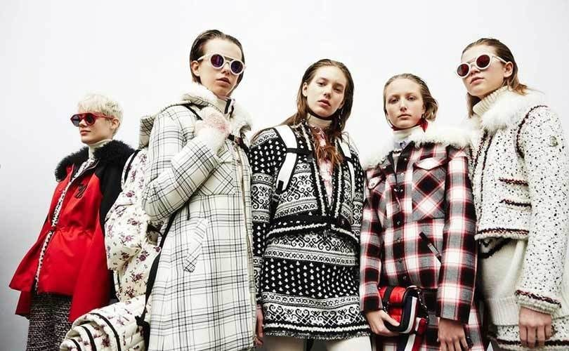 Moncler to unveil monthly 'Genius' series at Milan Fashion Week