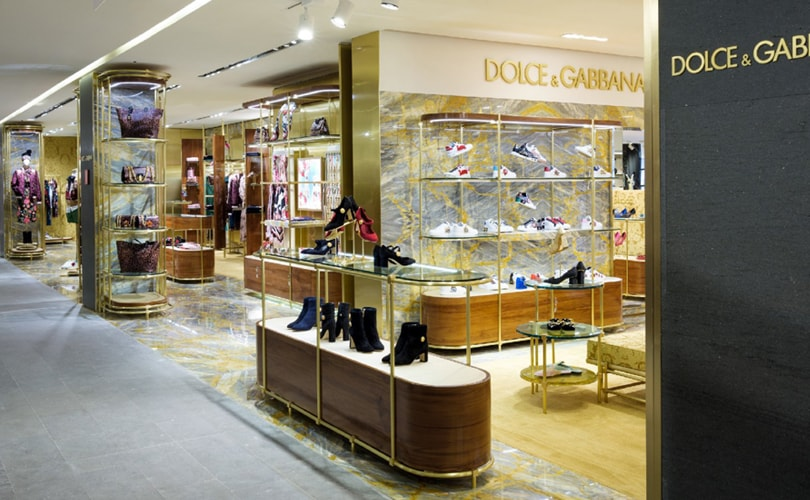 Dolce & Gabbana appoints CEO for North America