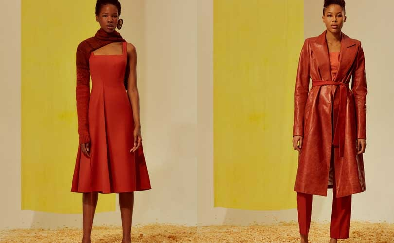 Lorod goes West for pre-fall collection
