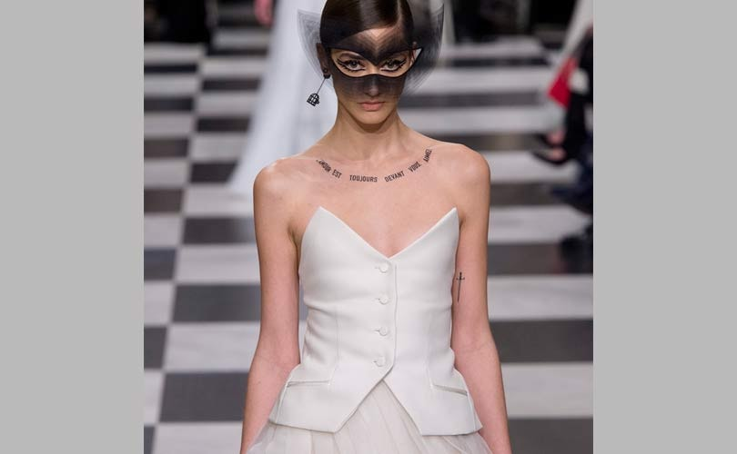 Five Highlights from Paris Haute Couture Fashion Week