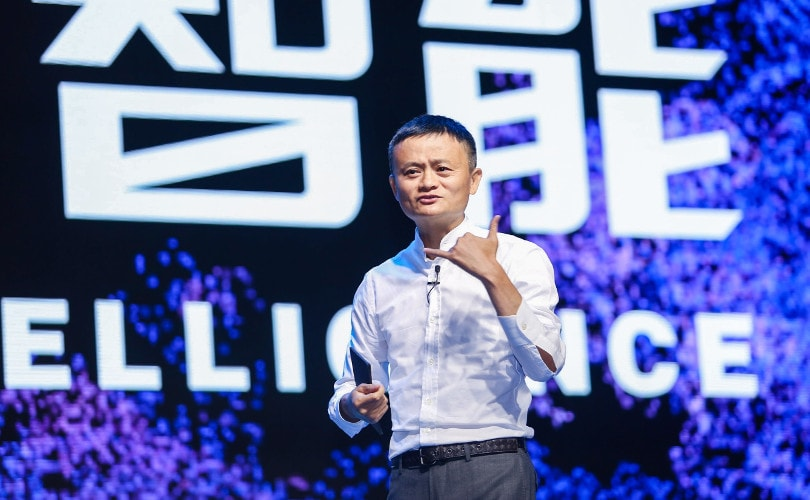 Jack Ma: 'Artificial intelligence and robots will kill many jobs'