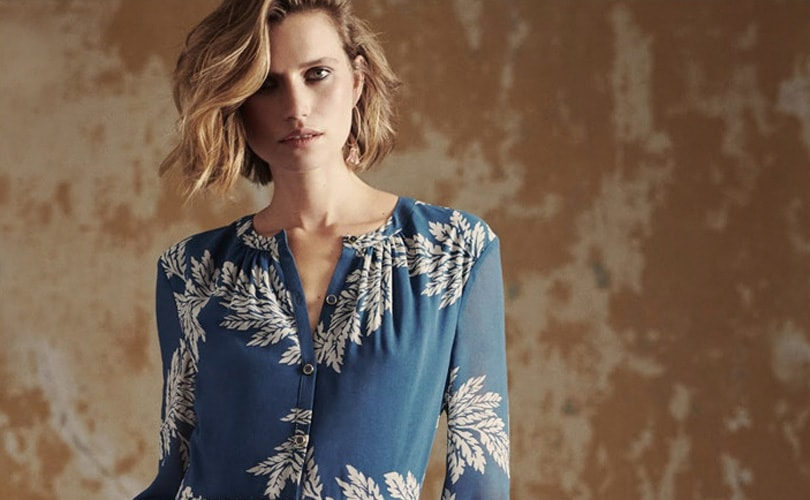 John Lewis: Weekly sales of womenswear jump 16.6 percent