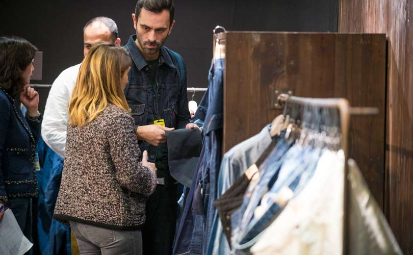 Denim Première Vision coming to London