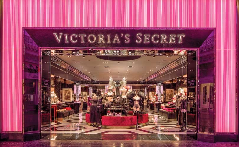 January comparable store sales up 7 percent at L Brands