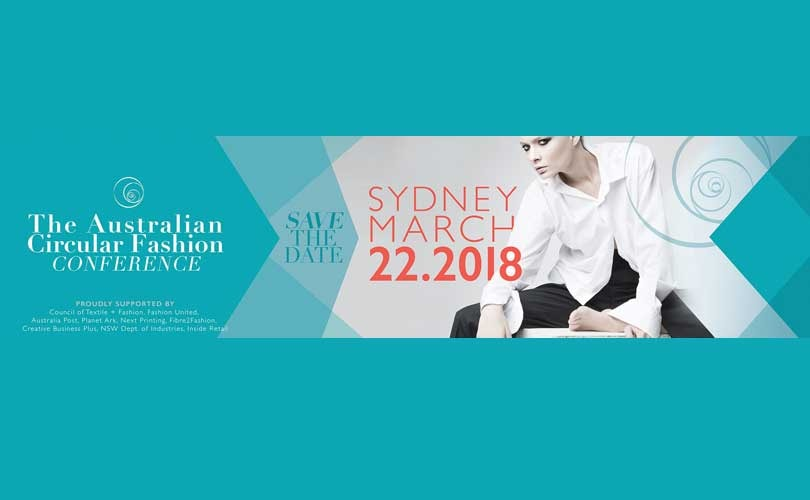Australian Fashion Conference set to take fashion sustainability to new heights in 2018