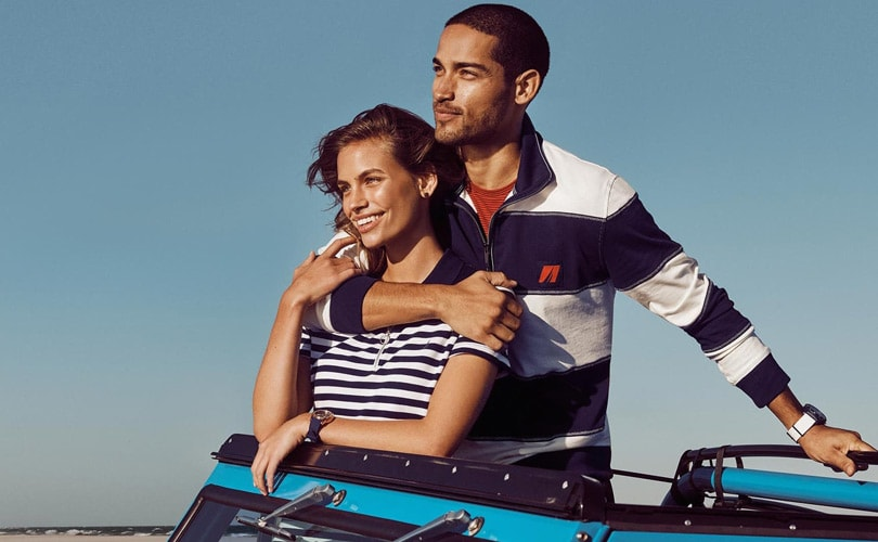 VF Corporation sells Nautica brand to Authentic Brands Group
