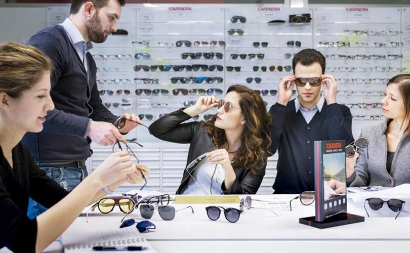 Safilo FY17 revenue fall 16.4 percent on Gucci license change