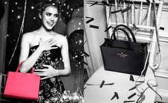 Anna Bakst appointed CEO and Brand President of Kate Spade