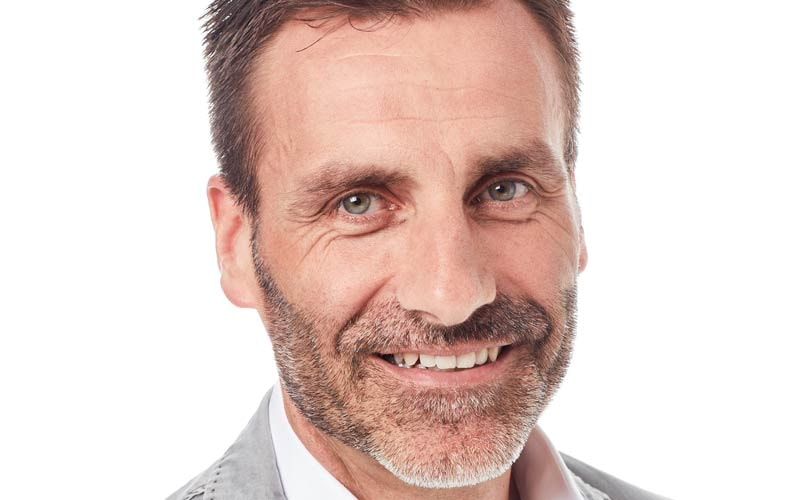 Gerry Weber names Michael Dotterweich Director Wholesale for DACH