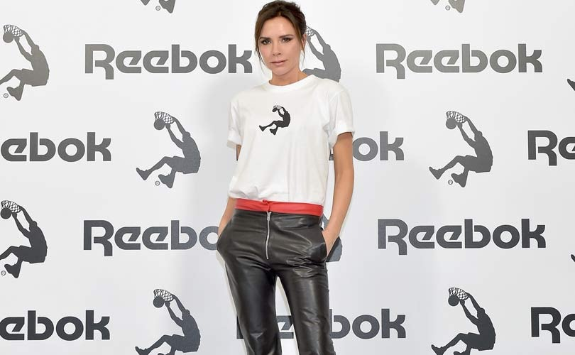 Reebok x Victoria Beckham mark partnership with curated collection