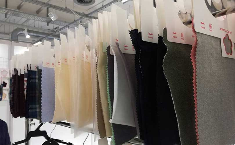 Sustainable textile innovations: kapok fibres