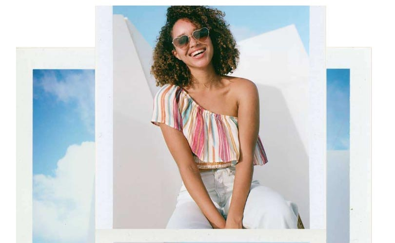 American Eagle Outfitters: Q1 adjusted EPS increase 44 percent