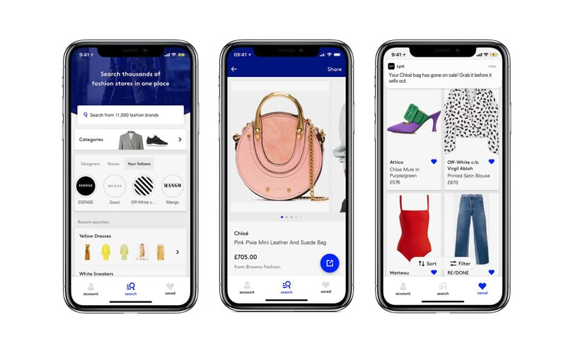 Lyst confirms LVMH funding round