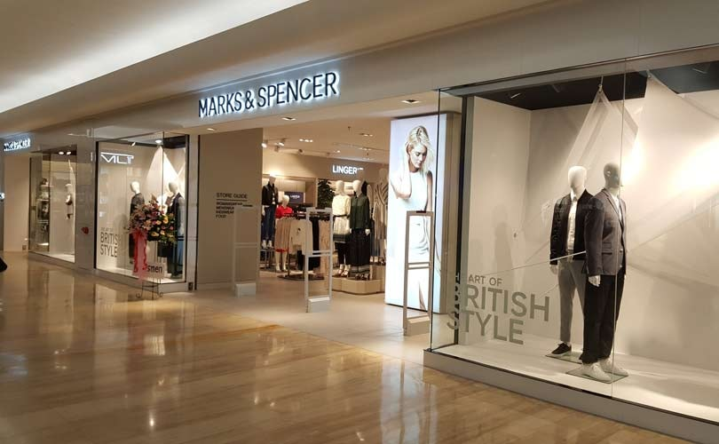 M&S appoints two new executive directors