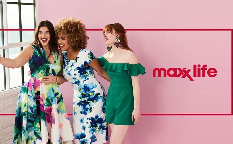 TJ Maxx halts e-commerce business for two weeks