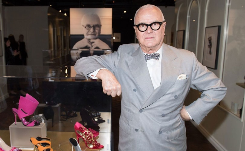 Manolo Blahnik: The Art of Shoes opens in Toronto