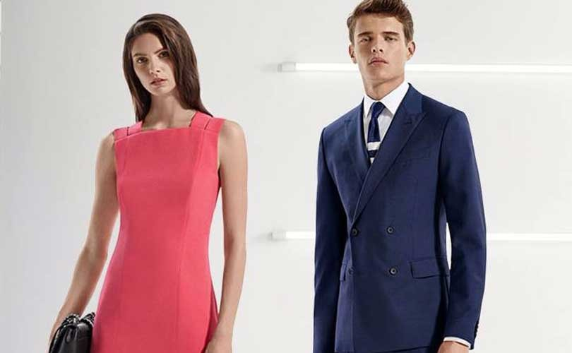 Hugo Boss reports comparable sales rise of 7 percent in Q1