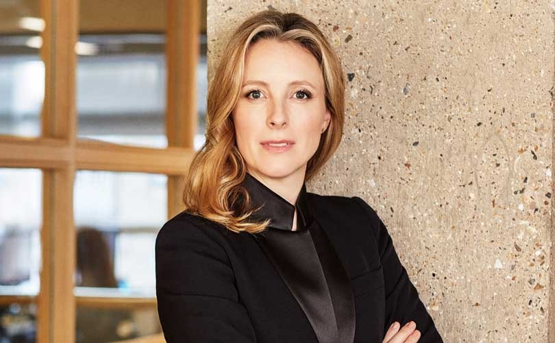 British Fashion Council names Stephanie Phair as new chair