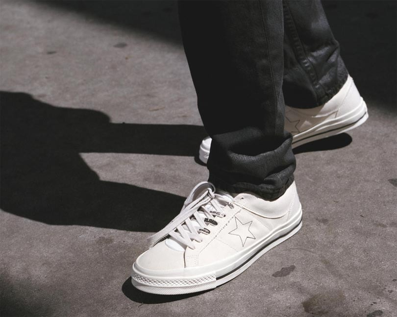 Converse launches two sneakers in collaboration with Midnight Studios