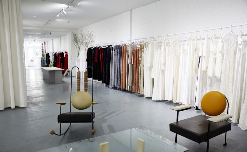 Galvan opens first international studio in New York