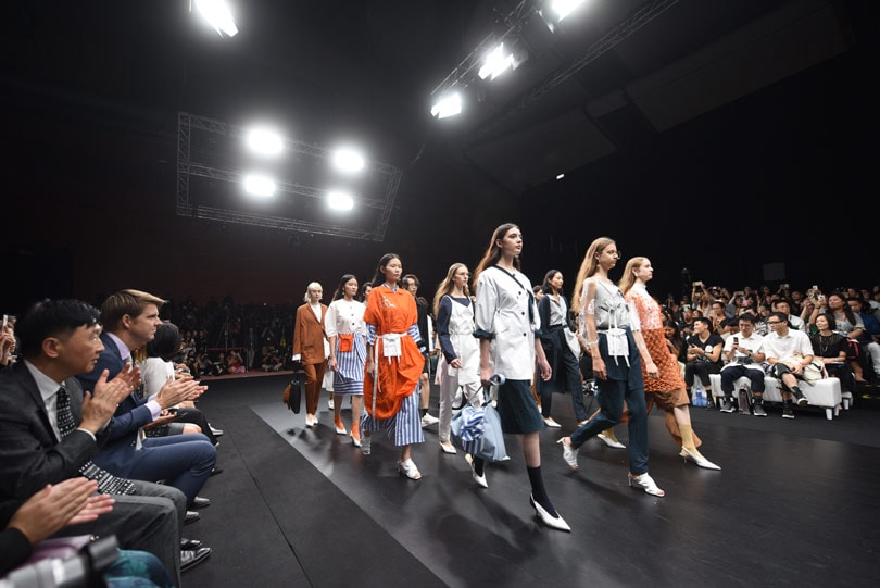CENTRESTAGE ELITES 2018 to Feature Top Asian Designers:  FACETASM, IDISM and Ms MIN to Showcase Latest Fashion Collections