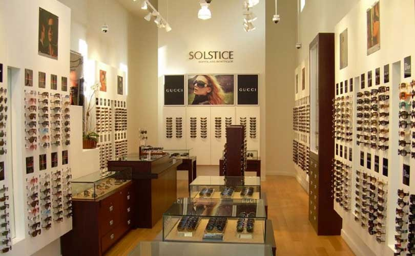 Safilo reports 4.3 percent net sales decline in H1
