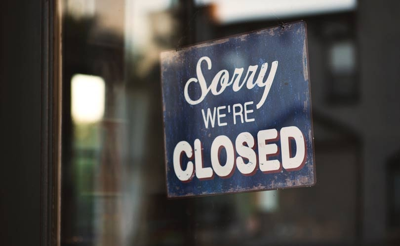 Coronavirus: All UK clothing and other 'non-essential' stores closed amid lockdown