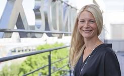 Susanne Ehnbåge starts her new role as Lindex CEO