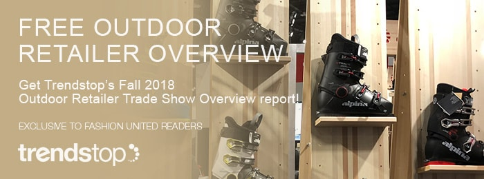 Spring Summer 2019 Outdoor Retailer Trade Show Overview