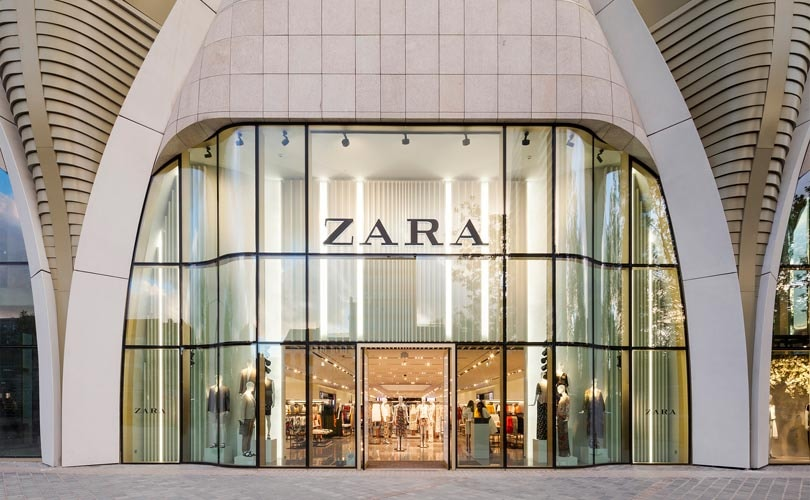 Inditex to sell all its brands online by 2020