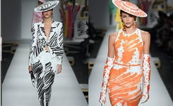 Moschino responds to catwalk plagiarism accusations