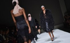 Tom Ford kicks off New York Fashion Week