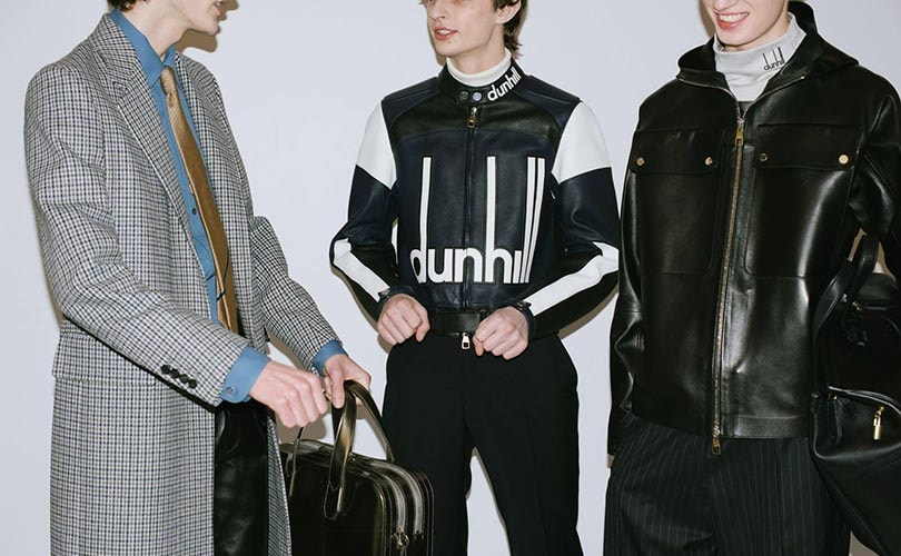 Alfred Dunhill wins major trademark victory in China