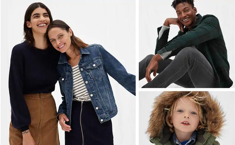 Gap elects three new member to its board of directors