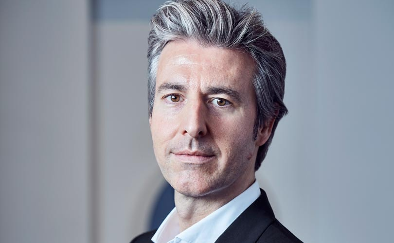 Smythson appoints new chief executive