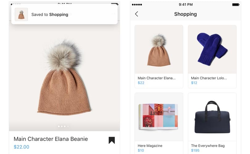 Instagram introduces three new shopping features in time for Christmas