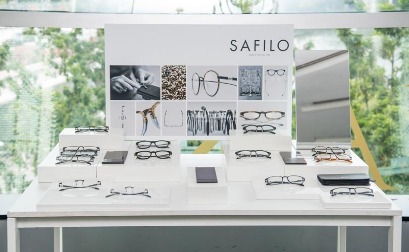 Safilo Q3 net sales decline 9 percent