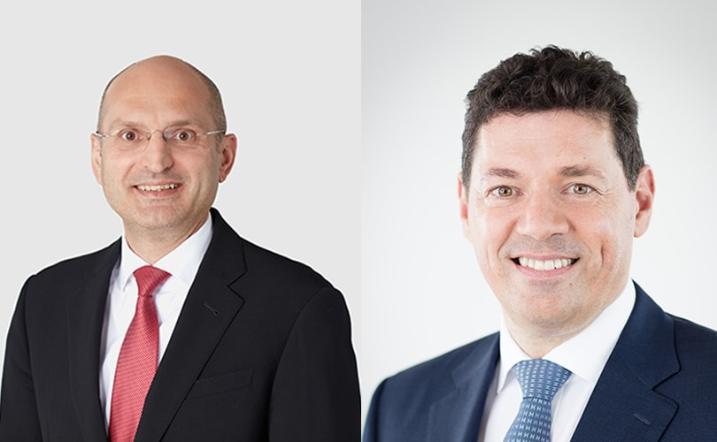Lenzing reappoints CFO Obendrauf and CCO van de Kerkhof to its management board